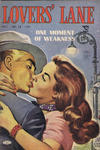 Cover for Lovers' Lane (Lev Gleason, 1949 series) #18