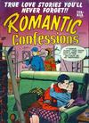 Cover for Romantic Confessions (Hillman, 1949 series) #v2#6