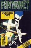 Cover for Fantomet (Semic, 1976 series) #10/1978