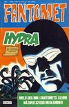 Cover for Fantomet (Semic, 1976 series) #7/1978