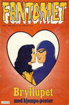 Cover for Fantomet (Semic, 1976 series) #8/1978