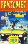 Cover for Fantomet (Semic, 1976 series) #6/1978