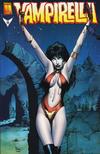 Cover for Vampirella (Harris Comics, 2001 series) #13 [Gary Frank Cover]