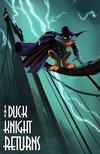 Cover Thumbnail for Darkwing Duck (2010 series) #1 [Cover C]