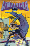 Cover for Lynvingen (Semic, 1977 series) #6/1981