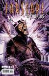 Cover for Farscape Scorpius (Boom! Studios, 2010 series) #3 [Cover A]