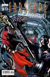 Cover for Farscape Scorpius (Boom! Studios, 2010 series) #2 [Cover B]