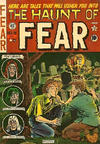 Cover for Haunt of Fear (Superior Publishers Limited, 1950 series) #9