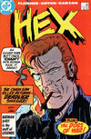 Cover for Hex (DC, 1985 series) #15 [Direct Sales]