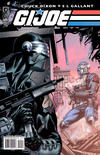 Cover Thumbnail for G.I. Joe (2008 series) #10 [Cover B]