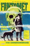 Cover for Fantomet (Semic, 1976 series) #13/1978