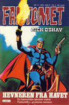 Cover for Fantomet (Semic, 1976 series) #11/1978
