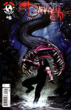 Cover for The Darkness (Image, 2007 series) #5 [Cover B by Stjepan Sejic]