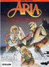 Cover for Aria (Epsilon, 2002 series) #9 - Der Kampf der Frauen