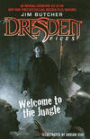 Cover Thumbnail for The Dresden Files: Welcome to the Jungle (2008 series)