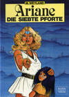 Cover for Ariane (Reiner-Feest-Verlag, 1987 series) #1 - Die siebte Pforte