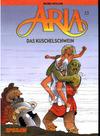 Cover for Aria (Epsilon, 2002 series) #23 - Das Kuschelschwein