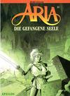 Cover for Aria (Epsilon, 2002 series) #24 - Die gefangene Seele