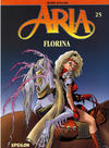 Cover for Aria (Epsilon, 2002 series) #25 - Florina
