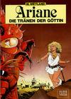 Cover for Ariane (Reiner-Feest-Verlag, 1987 series) #3 - Die Tränen der Göttin