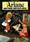 Cover for Ariane (Reiner-Feest-Verlag, 1987 series) #5 - Der Ring der Elflinge