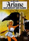 Cover for Ariane (Reiner-Feest-Verlag, 1987 series) #7 - Das Gericht der Raben