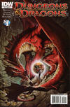 Cover Thumbnail for Dungeons & Dragons (2010 series) #0 [Cover B - Wayne Reynolds]