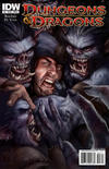 Cover Thumbnail for Dungeons & Dragons (2010 series) #3 [Cover A]