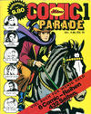 Cover for Melzers Comic Parade (Melzer, 1983 series) #1