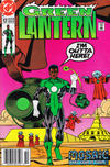 Cover Thumbnail for Green Lantern (1990 series) #17 [Newsstand]