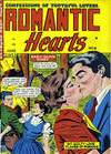 Cover for Romantic Hearts (Story Comics, 1951 series) #8