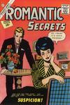 Cover for Romantic Secrets (Charlton, 1955 series) #39