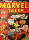 Cover for Marvel Tales (Bell Features, 1950 series) #99