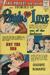 Cover for Brides in Love (Charlton, 1956 series) #16