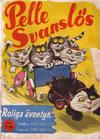 Cover for Pelle Svanslös (Folket i Bild, 1944 series) #1945