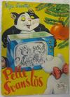 Cover for Pelle Svanslös (Folket i Bild, 1944 series) #1961