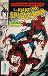 Cover for The Amazing Spider-Man (TM-Semic, 1990 series) #11/1995