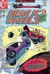 Cover for Drag N' Wheels (Charlton, 1968 series) #47