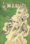Cover for Captain Marvel Comics (Anglo-American Publishing Company Limited, 1942 series) #v2#10