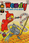 Cover for Wendy, the Good Little Witch (Harvey, 1960 series) #31