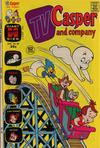 Cover for TV Casper & Company (Harvey, 1963 series) #42