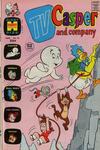Cover for TV Casper & Company (Harvey, 1963 series) #41