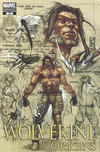 Cover Thumbnail for Wolverine: Origins (2006 series) #40 [Bianchi Variant]