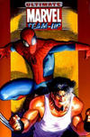 Cover for Ultimate Marvel Team-Up (Marvel, 2001 series) #1