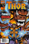 Cover for Thor (Marvel, 1998 series) #21 [Newsstand]