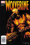 Cover Thumbnail for Wolverine (2003 series) #61 [Newsstand Edition]