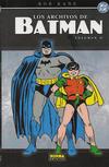 Cover for Clásicos DC (NORMA Editorial, 2004 series) #7