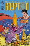 Cover for Clásicos DC (NORMA Editorial, 2004 series) #3
