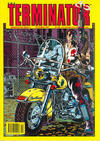 Cover for The Terminator (Trident, 1991 series) #3
