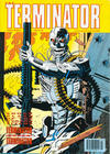 Cover for The Terminator (Trident, 1991 series) #8